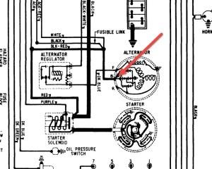 1967 Pontiac Bonneville Engine Harness Wiring: I Need to