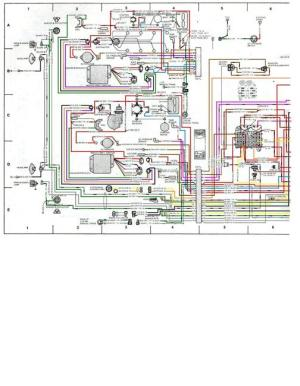 1985 Jeep Cj7 Wiring Diagram  Somurich