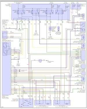 2005 Kia Spectra Ac Wiring Diagram  Somurich