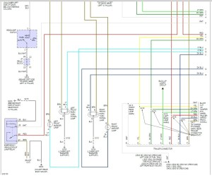 [WRG0912] Panel From Chevy Tail Light Wiring Diagram Tail Lights Fuse To 1975