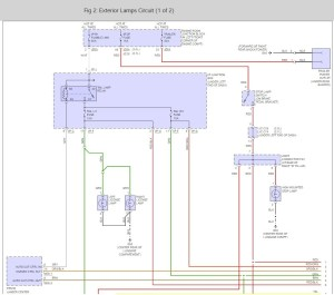 02 Kia Sportage Running Lights Fuse Diagram | Wiring Library