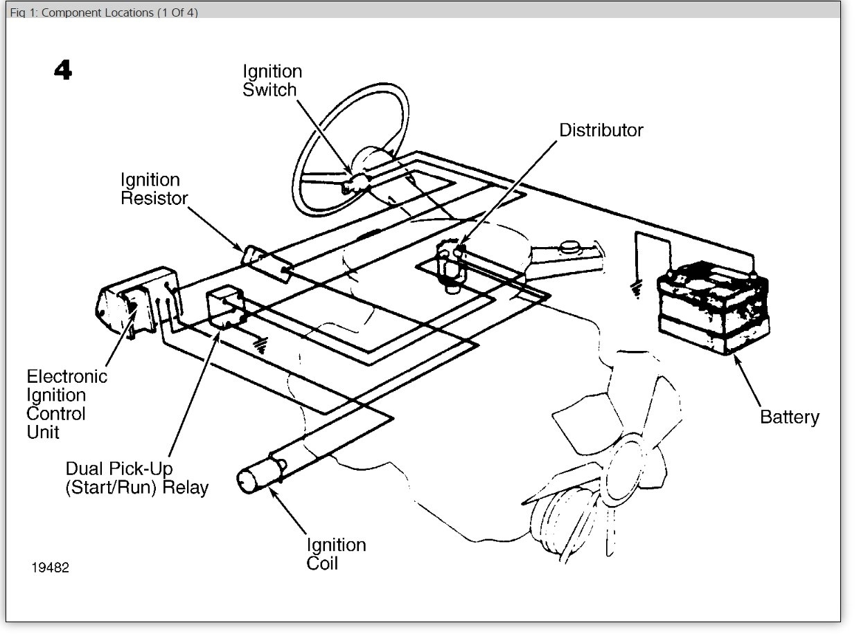 Dodge Ramcharger Wiring Diagram