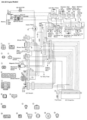 AC Compressor Clutch Relay Location: I Have Searched for Eight
