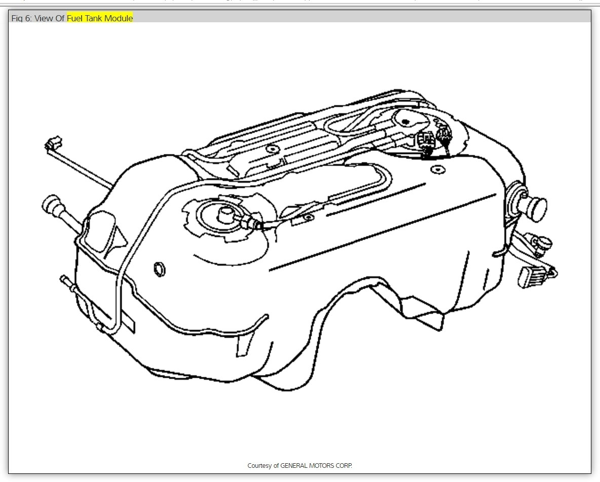 Cadillac Cts Battery Location