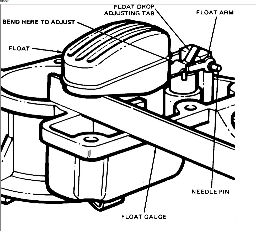 1978 Ford Vacuum Diagram