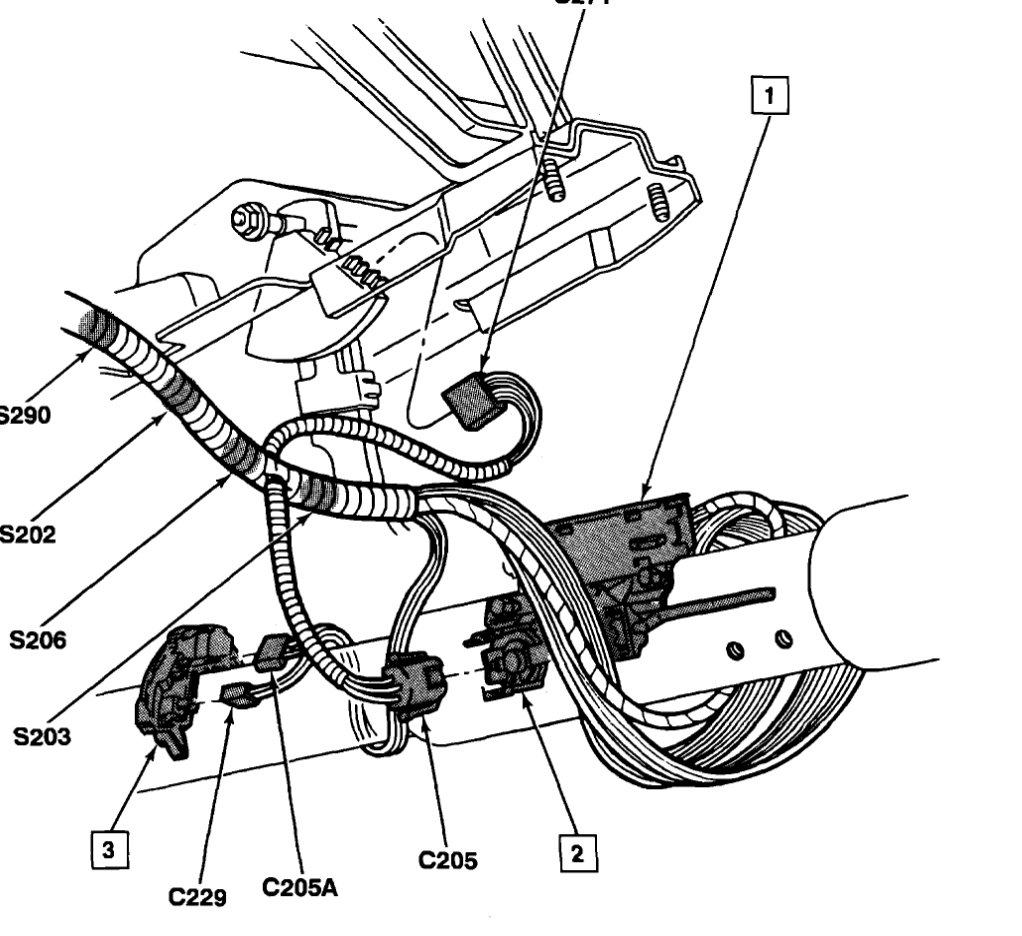 1993 chevrolet truck neutral safety switch on chevy 4l60e wiring diagram at justdeskto allpapers