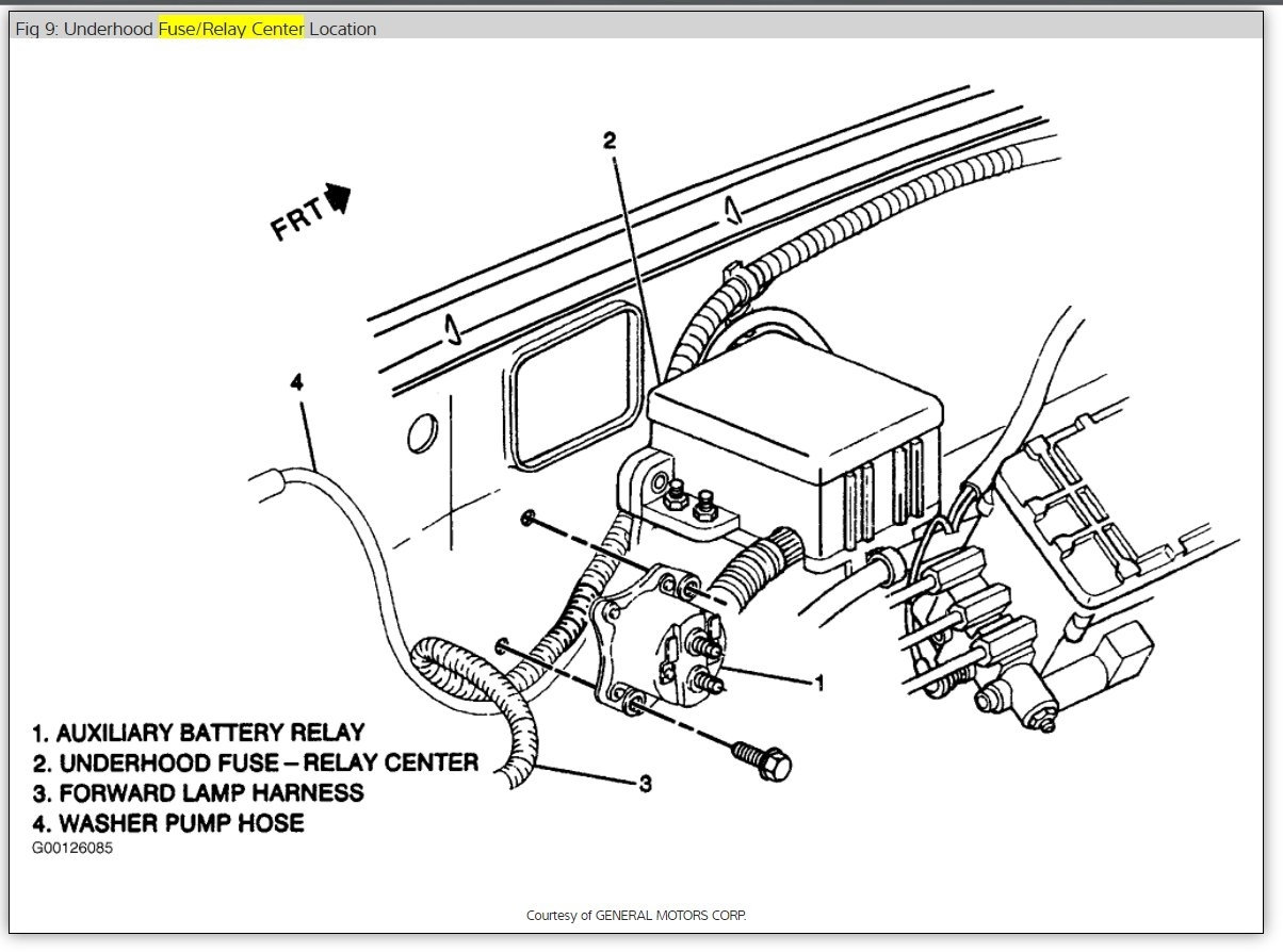1964 Impala Tail Light Wiring Diagram Wiring Diagram