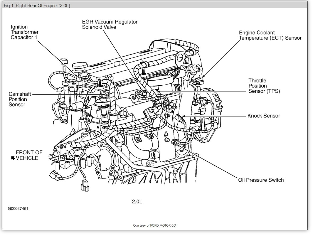 Daewoo Leganza Alternator Wiring
