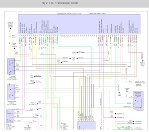 Computer Wiring Diagram: I Cannot Find a Complete Wiring