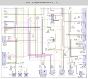 I Need A Wiring Diagram For Toyota Caldina | Wiring Library