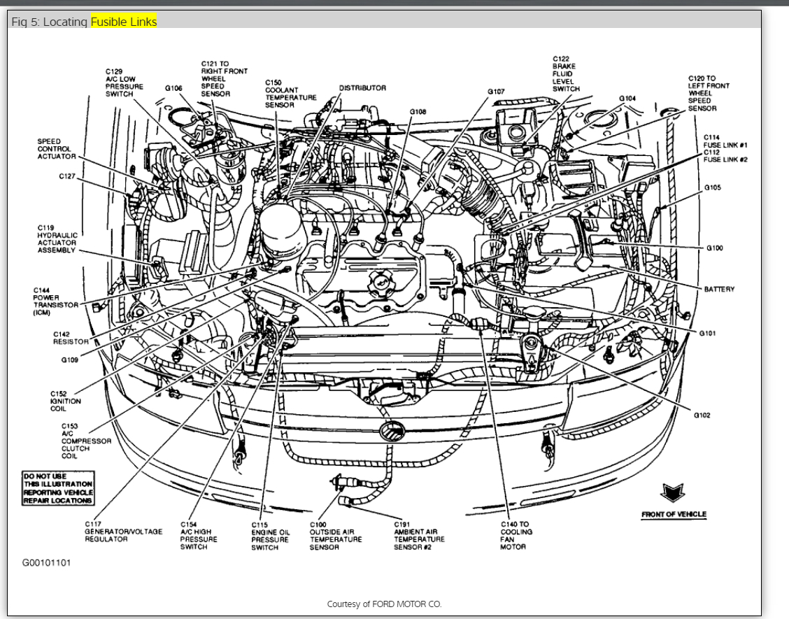 Grand Marqui Ignition Diagram