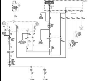 Wiring Diagram of Turnbrakewiper Multifunction Switch