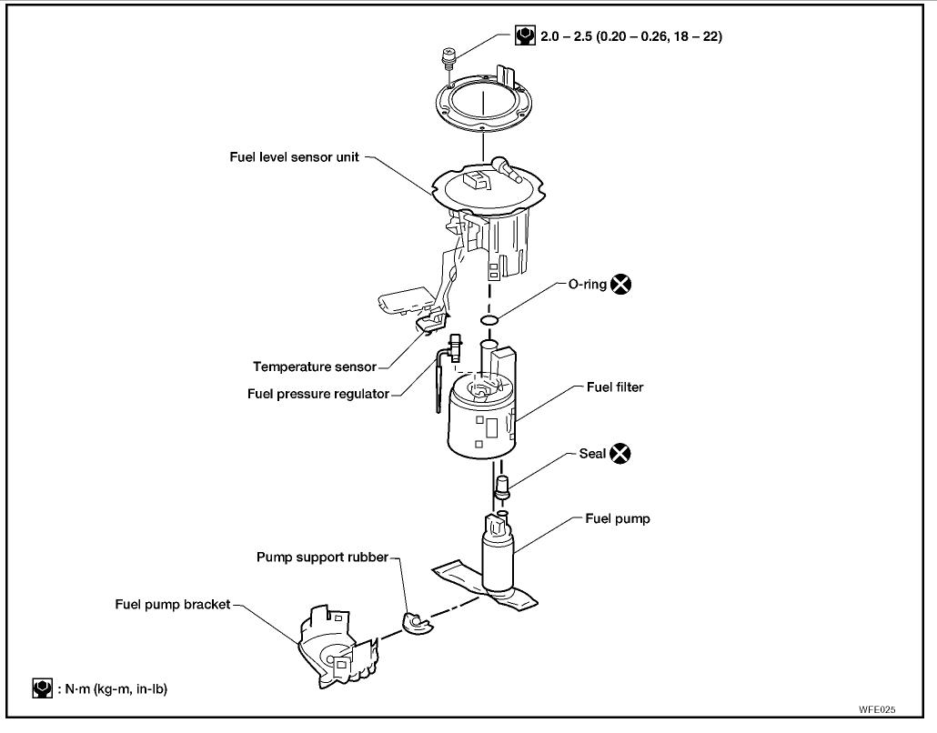 Fuel Pressure Regulator Need To Change The Fuel Pressure