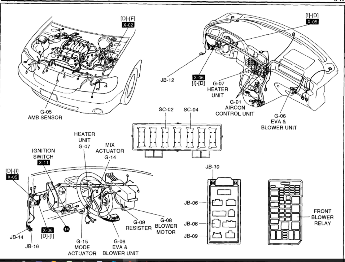 Diagram Mercury Grand Marquis Ac Diagram Full