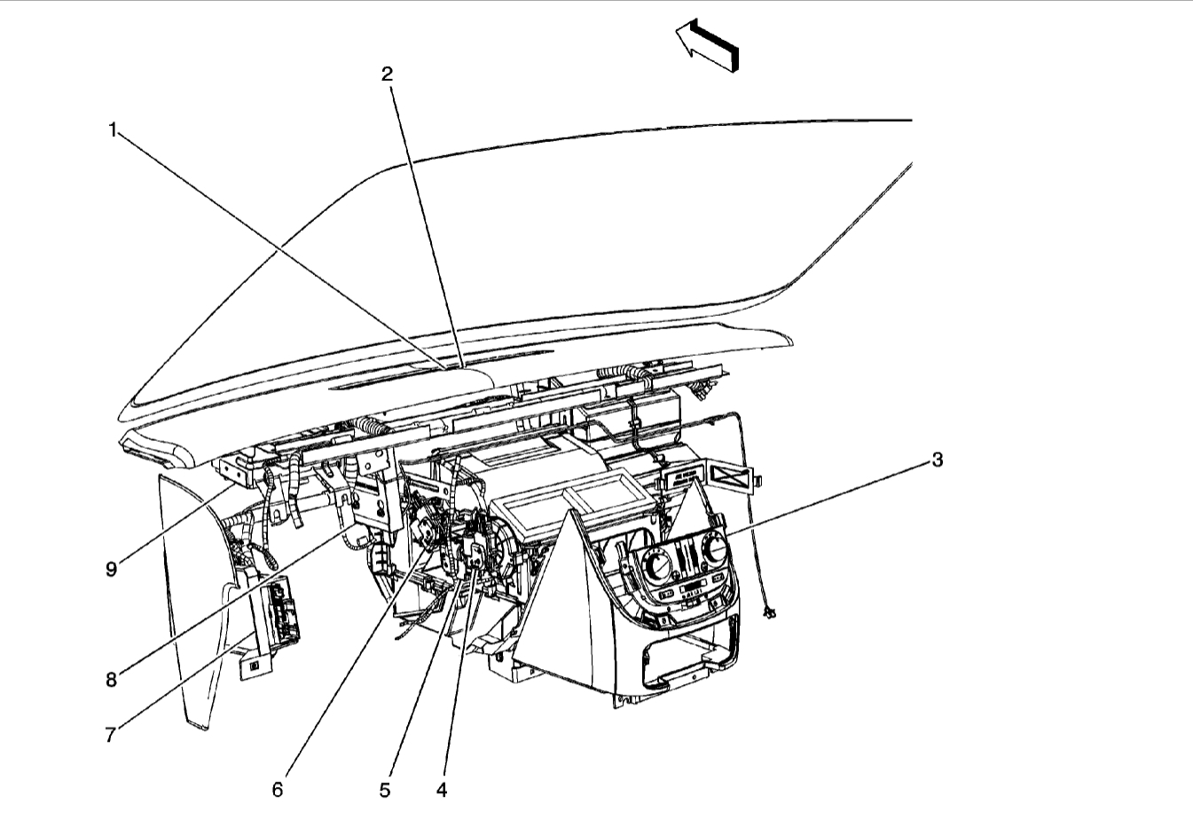 Pontiac Montana Engine Diagram