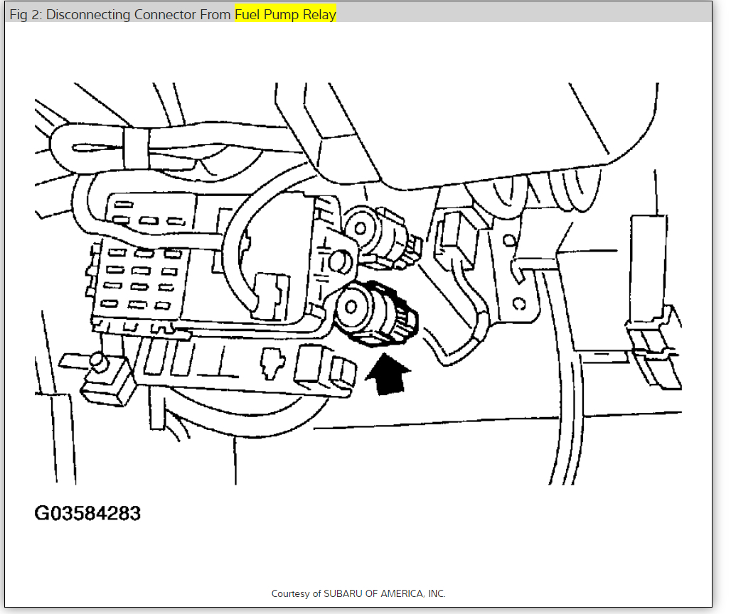 Wrx Fuel Pump Wiring Diagram