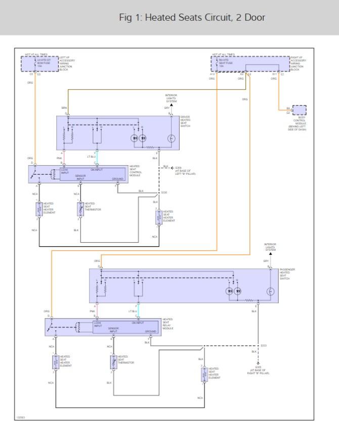 power seat wiring diagram 2005 impala  pietrodavicoit wave