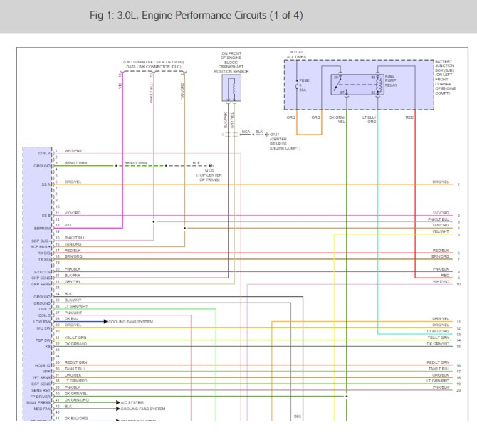 pcm wiring diagrams good day ken was hoping you could