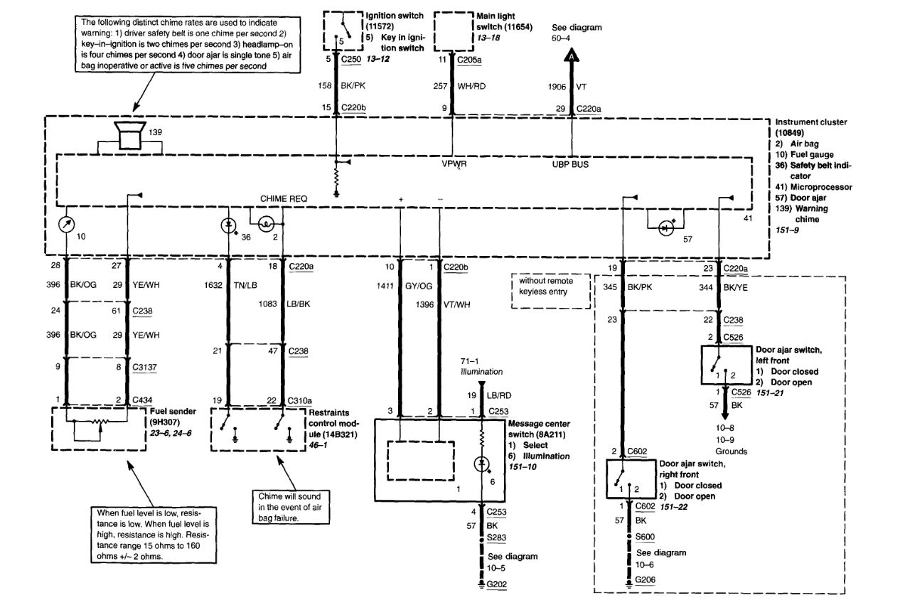 Dolphin Gauges Wiring Diagrams