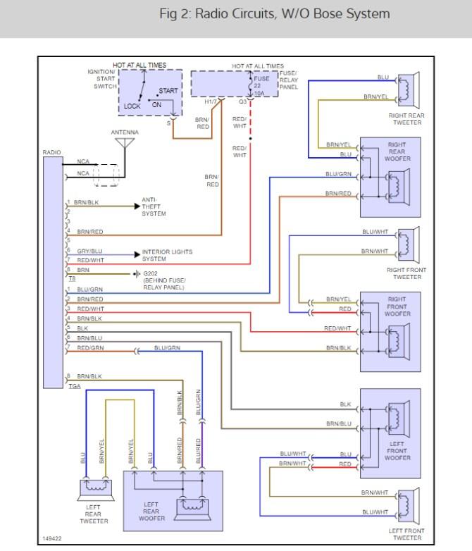 2015 vw jetta stereo wiring diagram  skf wiring diagram