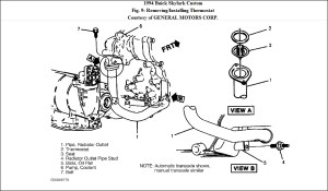 Wiring Diagram For 1968 Buick Skylark  Best Place to Find Wiring and Datasheet Resources