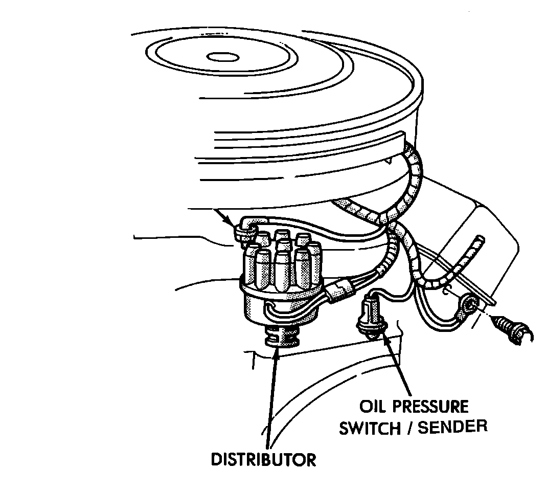 Issues With Fluctuating Oil Pressure I Was Having Issues