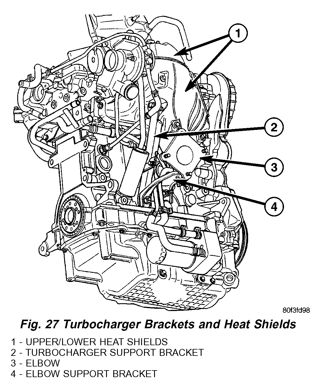 Pt Cruiser Engine Diagram Vacuum