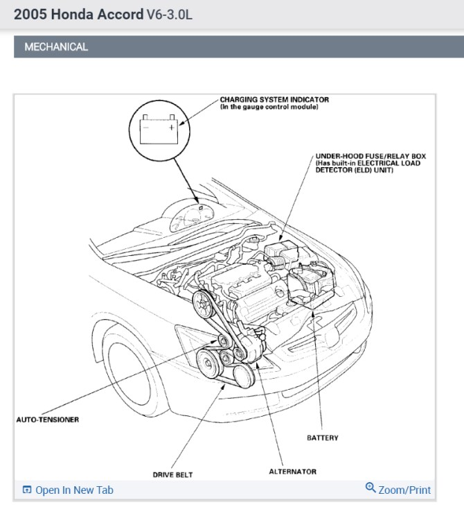 2004 honda accord engine diagram  filter wiring diagrams