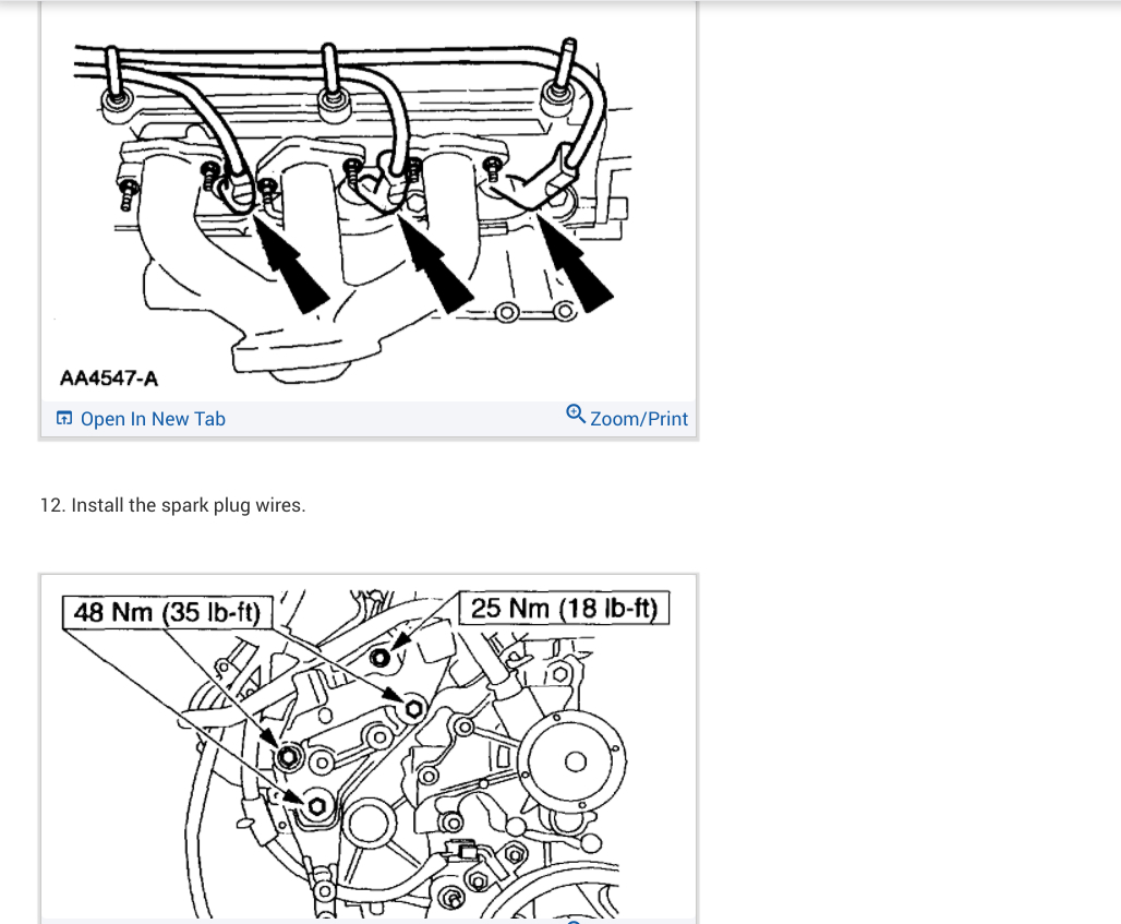 Cylinder Heads Torques Specs I Have Two Questions What