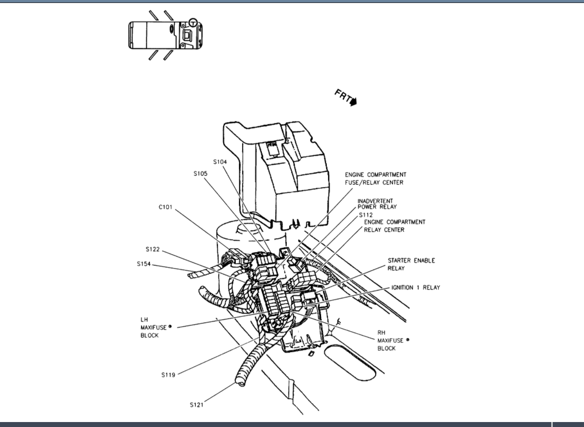 Blower Motor Fuse Location Where Is The Fuse For The
