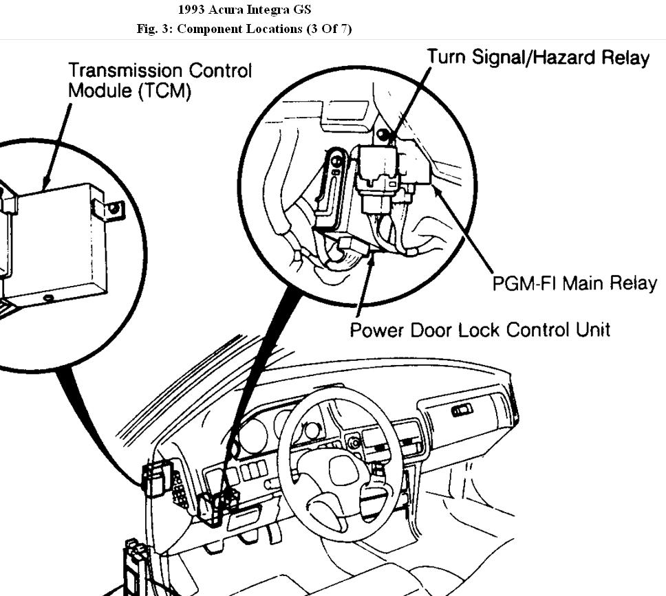 Acura integra 1990 acura integra transmission 93 integra starting issues 1993 acura integra has
