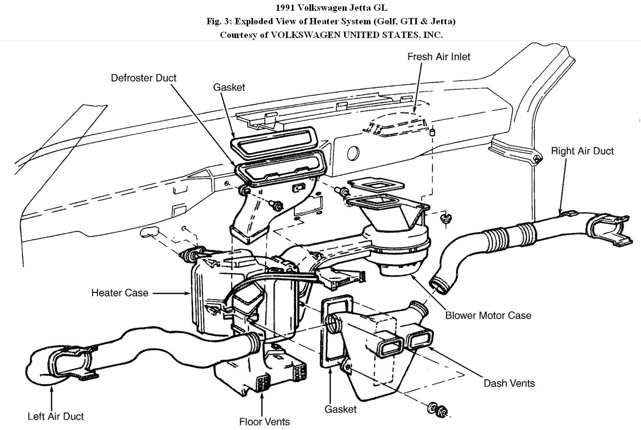 Kenworth Heater Diagram