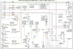 2010 Sienna Wiring Diagram | Wiring Library