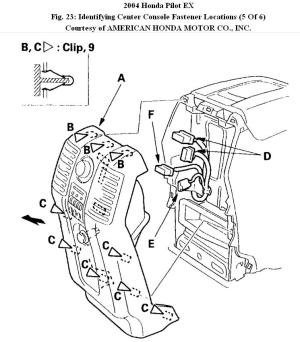 2005 Honda Pilot Exhaust System Diagram  Best Place to Find Wiring and Datasheet Resources