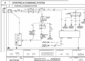 2001 KIA Rio Wiring Diagram KIA Schematic Symbols Diagram