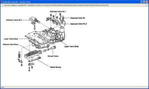 1996 Lexus Es300: Check Engine Code on 1996 Lexus ES300 Shows