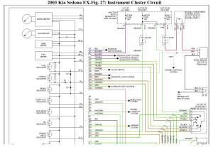 Fuel Gauge and Cluster Wiring Diagrams Please