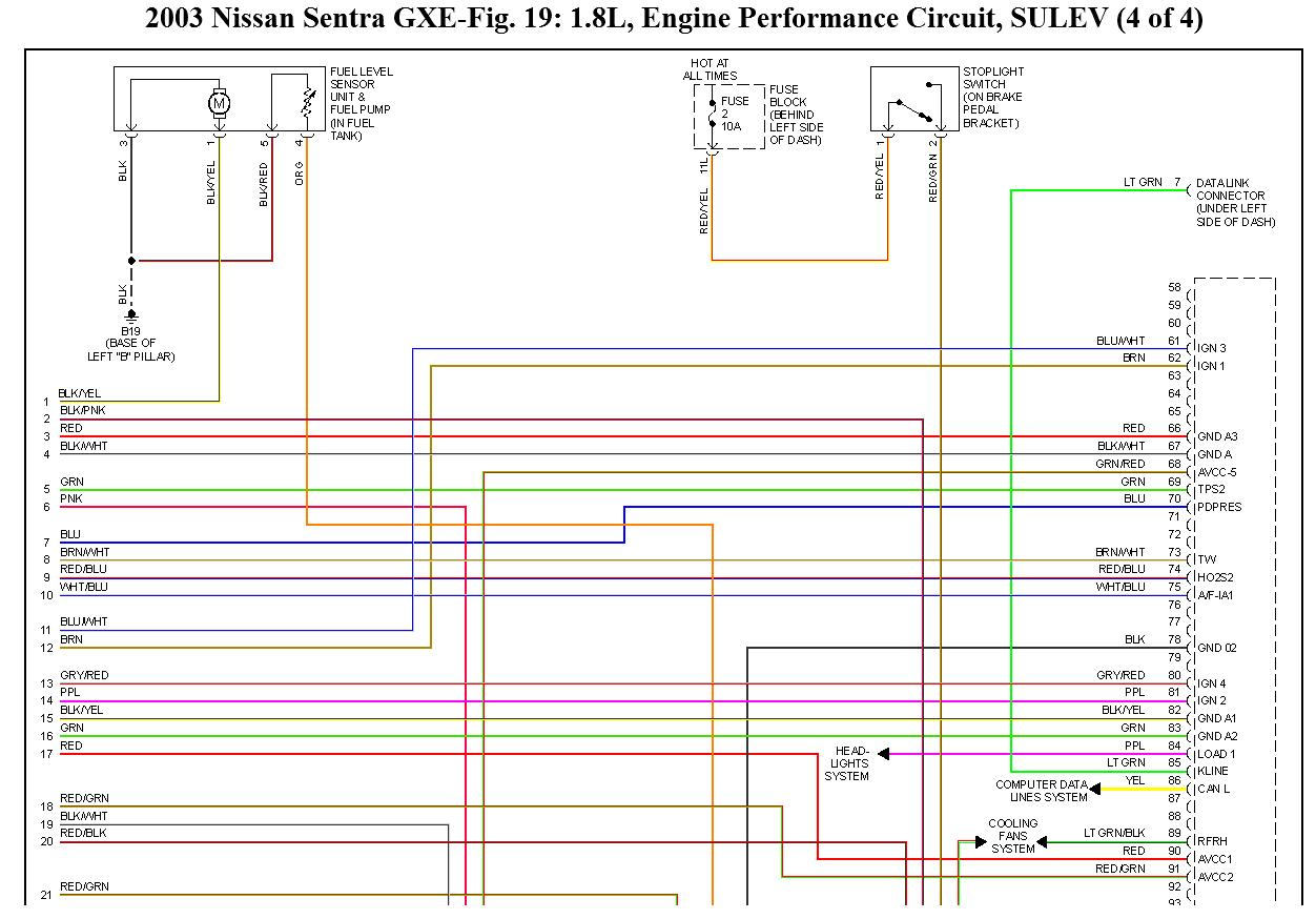 2012 Nissan Cube Stereo Wiring Diagram Diagrams Radio Color Code Sentra 40 Harness 2014 Al