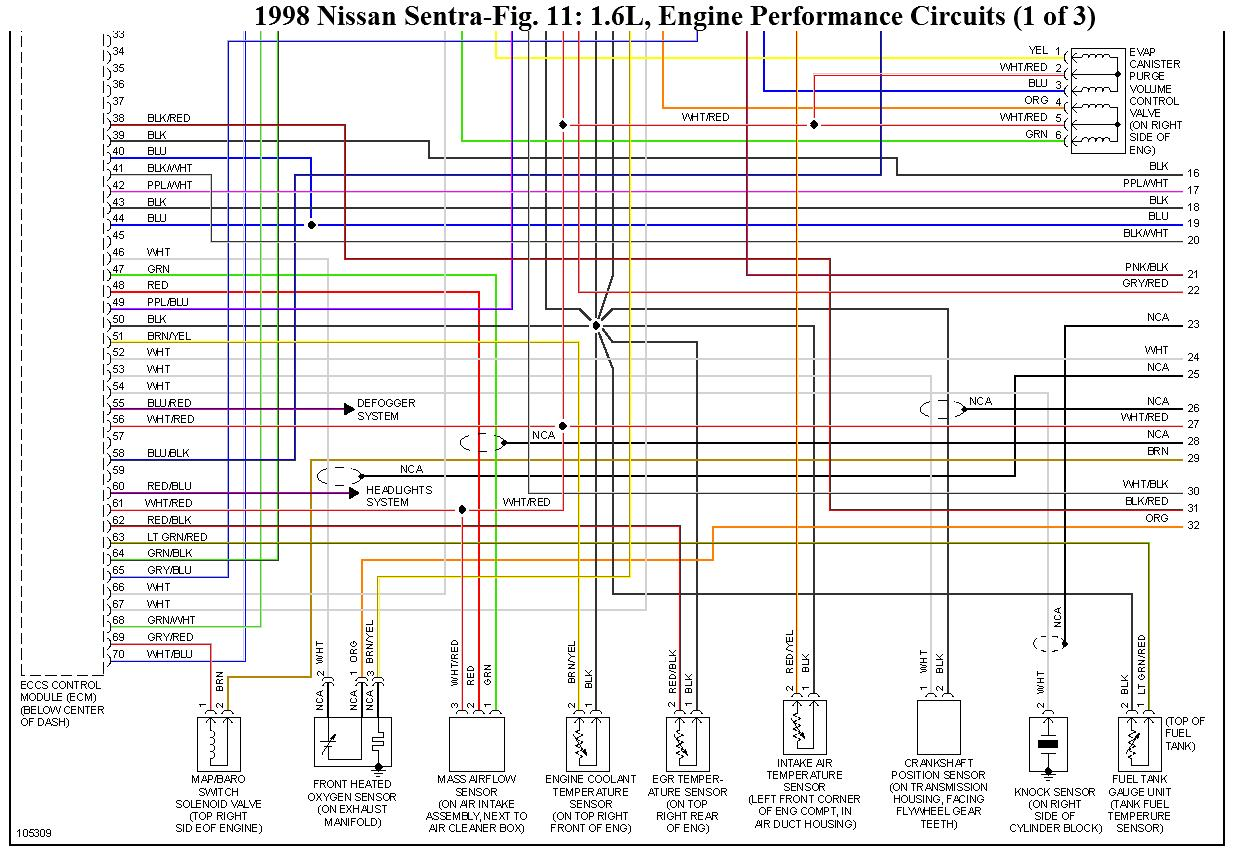 S14 Wiring Diagram Another Blog About Fuse S13 240sx Ka24de Harness 2002 Camaro Alternator Box Ignition Switch