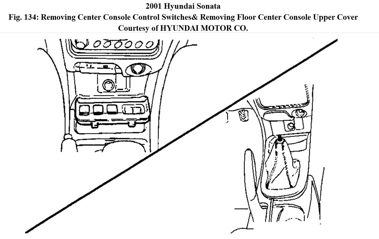 2001 hyundai sonata key line diagram on 2002 nissan xterra vacuum line diagram