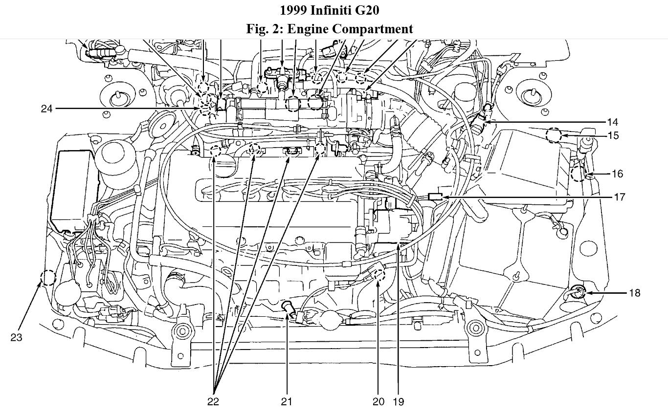 Lexus Ls400 Lights Diagram Html
