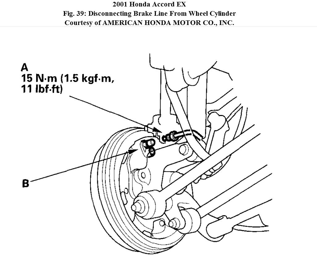 Leaking Gas Tank How To Change Gas Tank On Honda