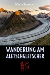 Aletschgletscher Pinterest