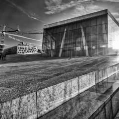 Oslo Opernhaus