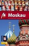 Reiseführer Moskau Michael Müller Verlag