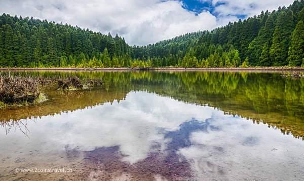 See Lagoa do Canário