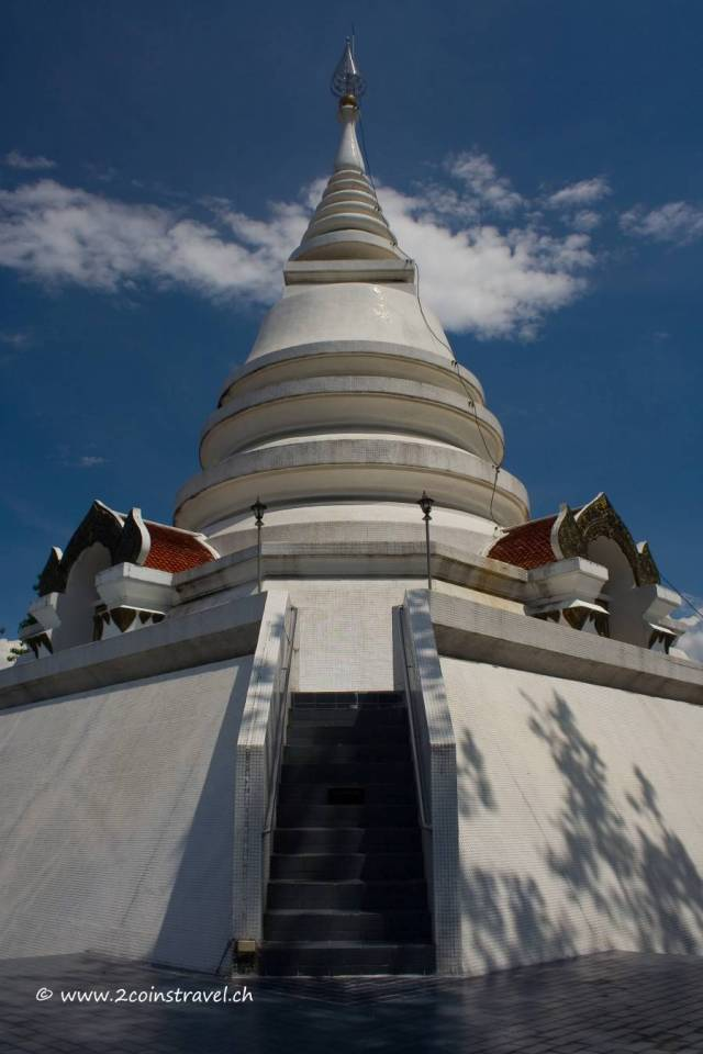 Chiang Sean Tempel