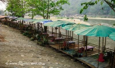 Chiang Rai Beach