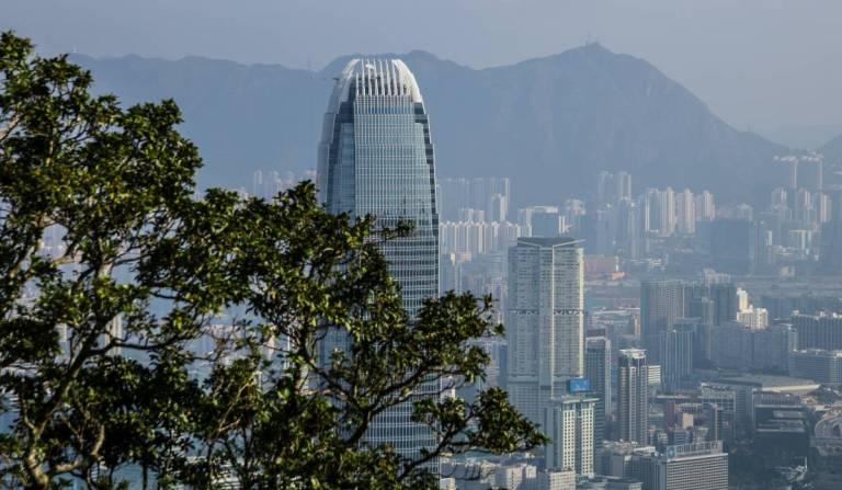 Hongkong Peak