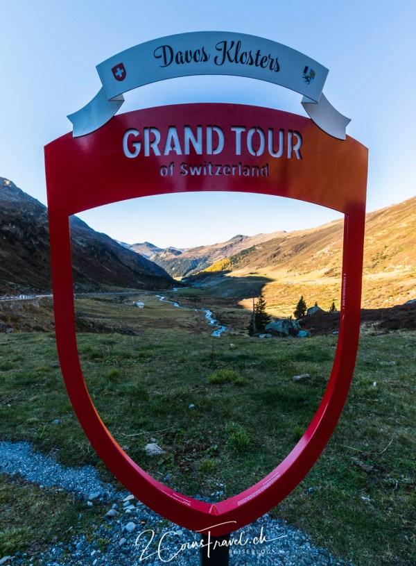 Grand Tour Foto-Spot Davos